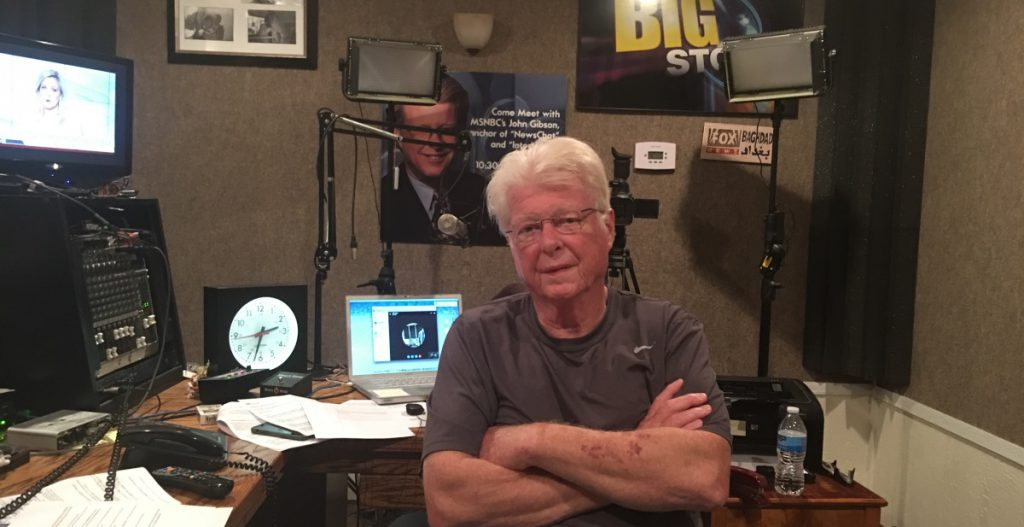 News for listeners and fans of the John Gibson Show – John ...
