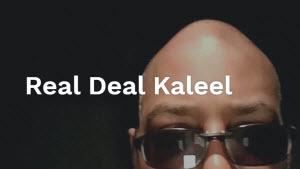 Real Deal Kaleel